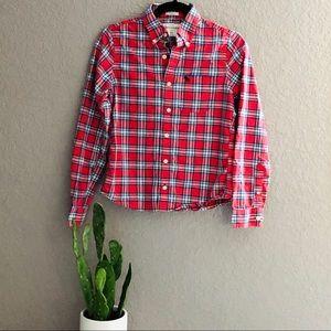 abercrombie kids Shirts & Tops - Abercrombie Kids Button Up Shirt